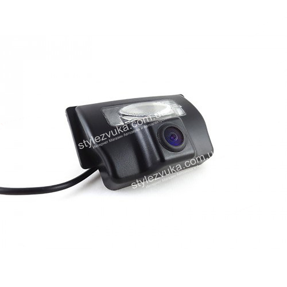 Штатная камера заднего вида в плафон CCD Falcon SC23HCCD-170-R