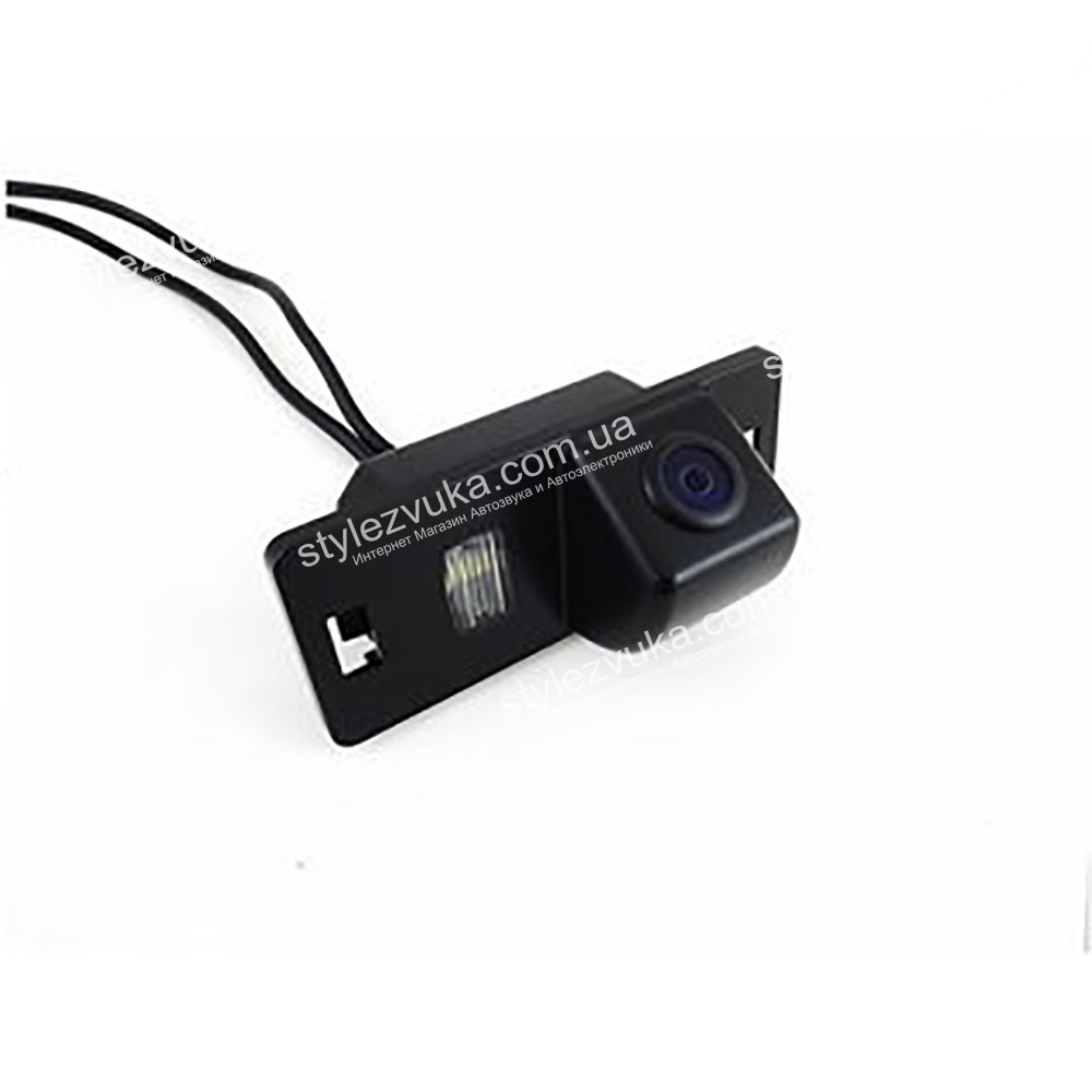 Штатная камера заднего вида в плафон CCD Falcon SC53HCCD-170-R