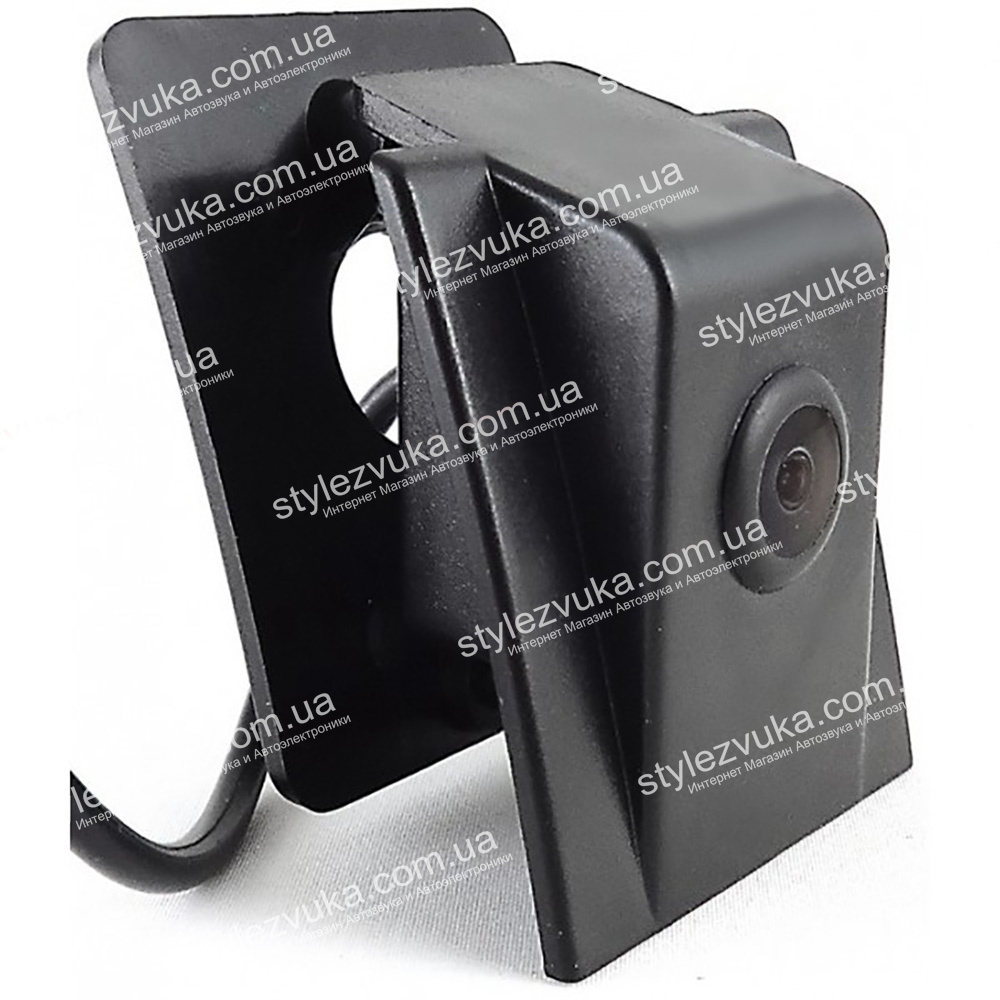 Штатная камера переднего вида HCCD Falcon FC04HCCD
