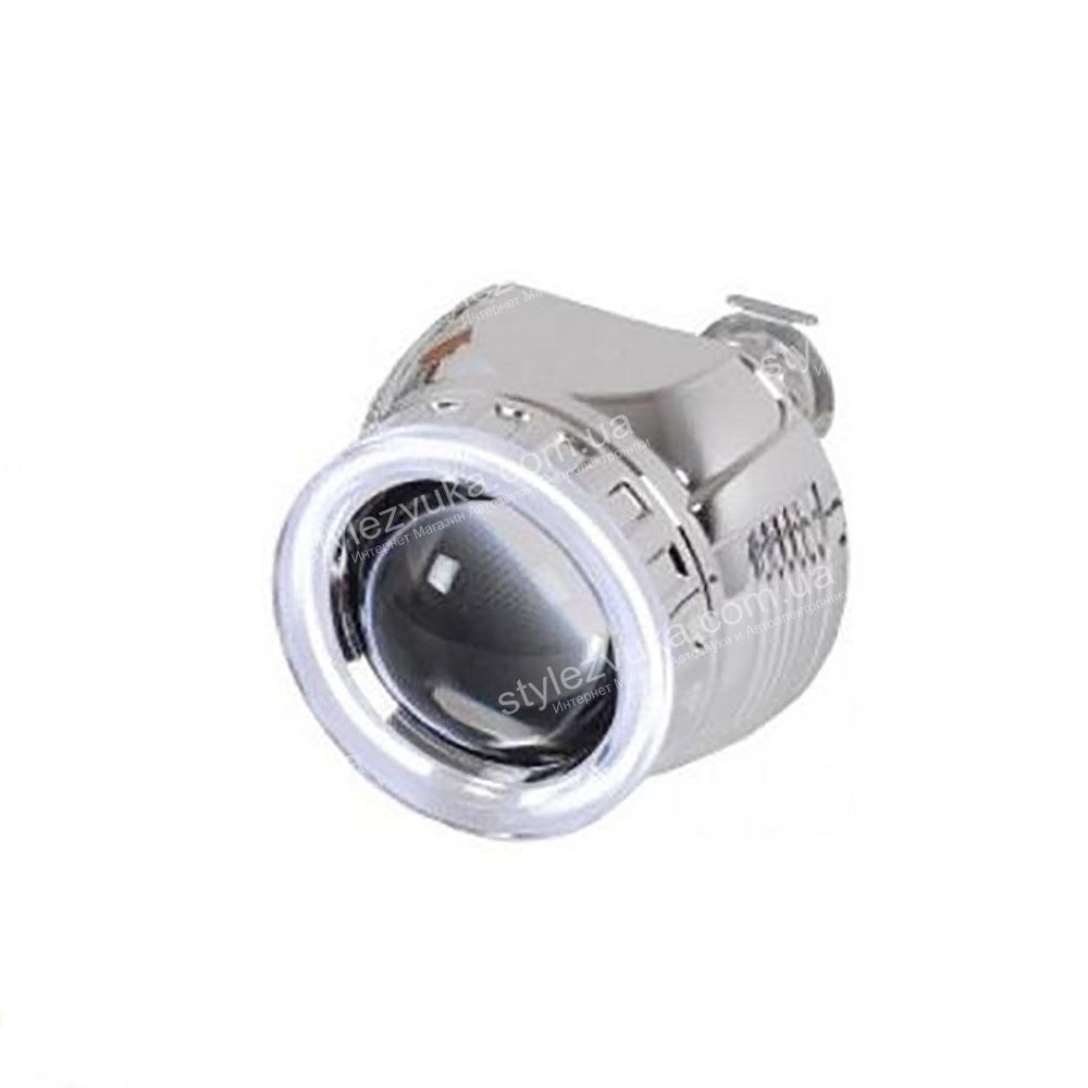 Комплект линз Infolight G5 Super с АГ для биксенона