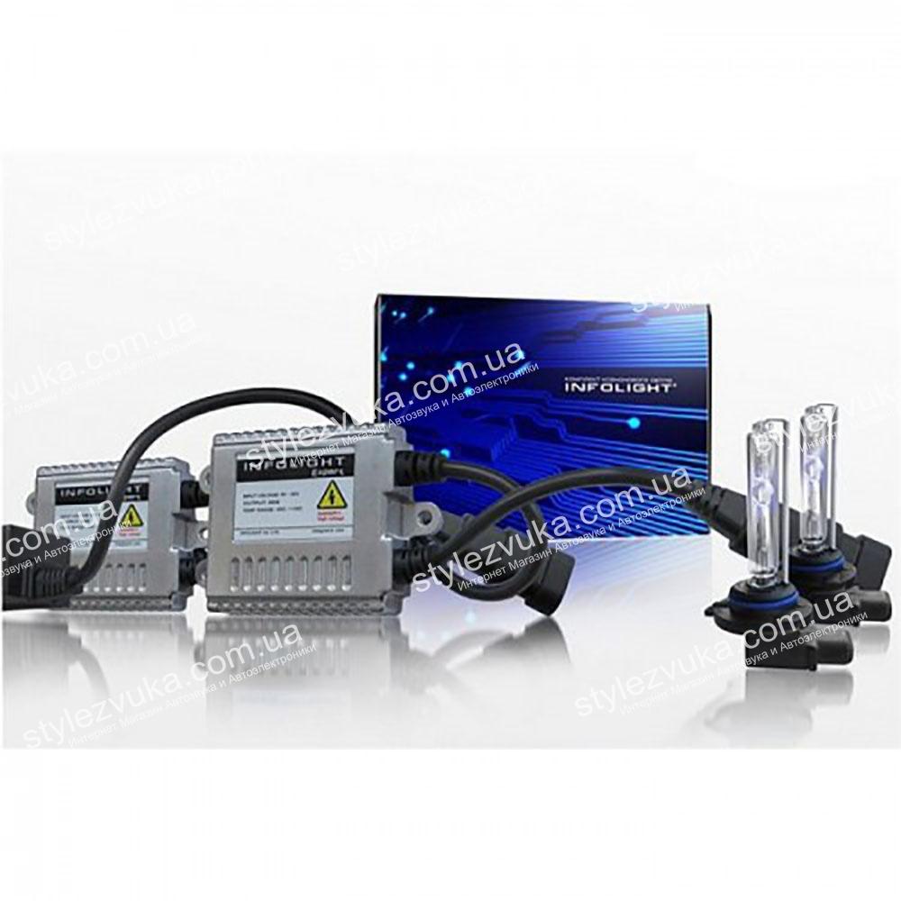 Комплект ксенона Infolight Expert H11 4300K