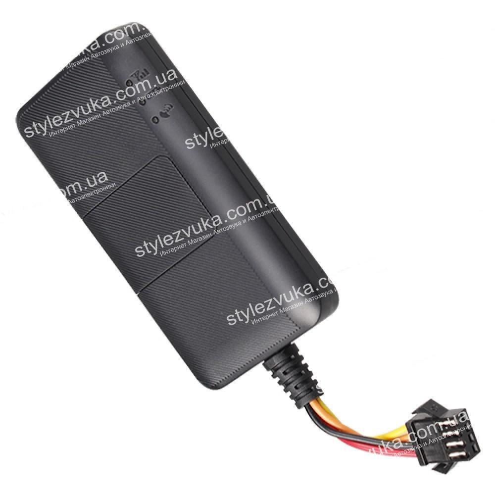 GPS трекер CONCOX GT02