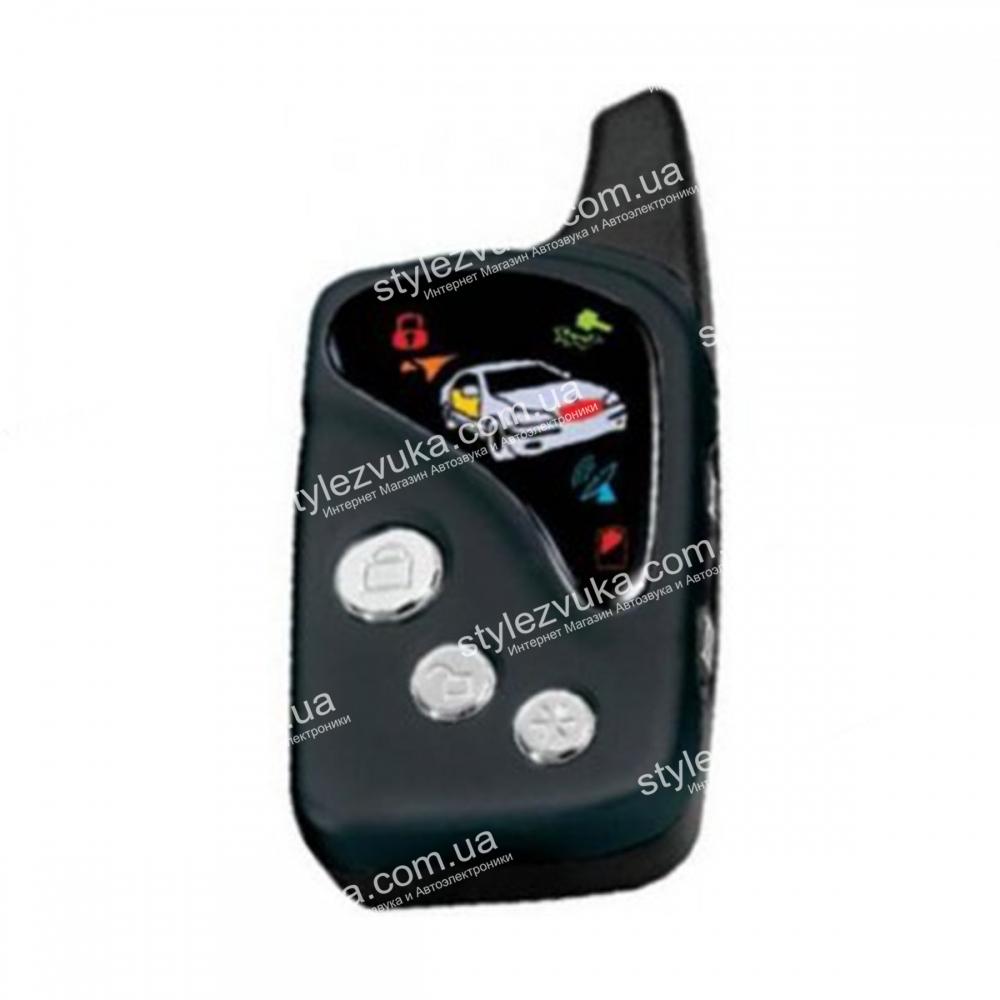 Брелок-пейджер CONVOY SP-10 LED 2-way TX