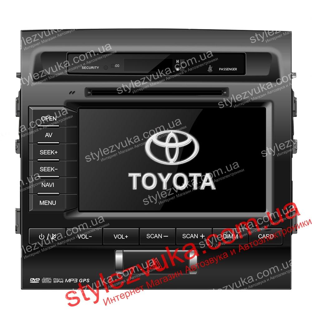 PMS Toyota Land Cruiser 200 PMS TLC-7558