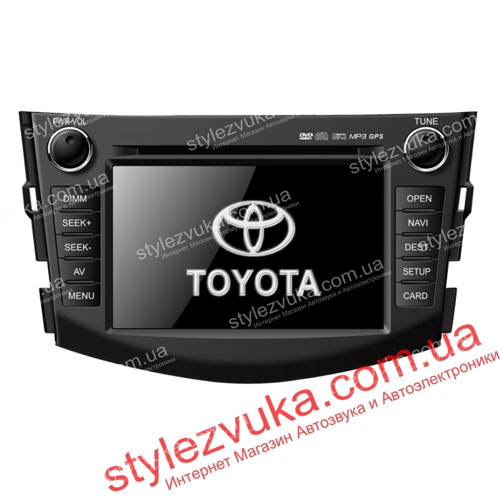 PMS Toyota RAV-4 PMS TRV-7547
