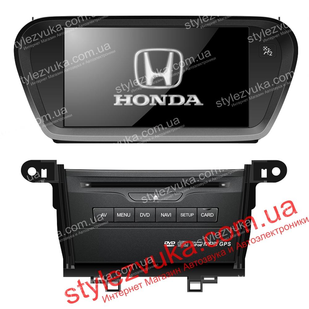 PMS Honda Accord 08 EURO PMS HAC-FA055