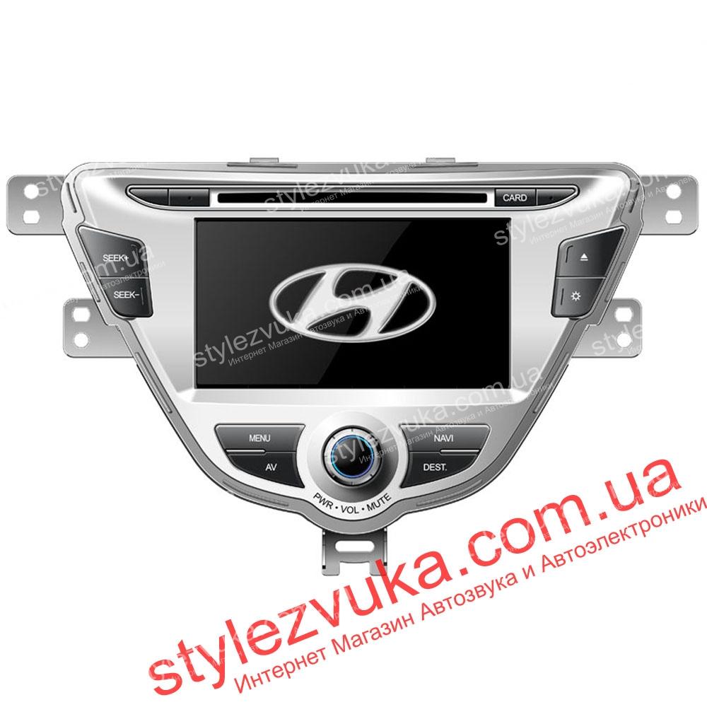PMS Hyundai Elantra PMS HEL-7594