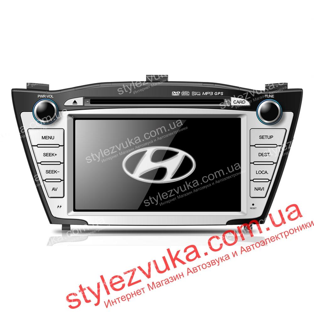 PMS Hyundai IX 35 PMS HIX-7588