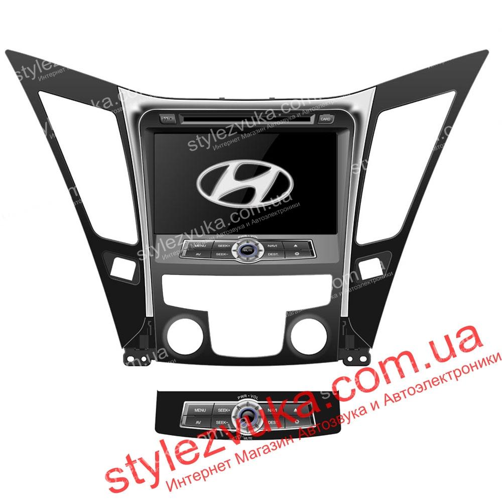 PMS Hyundai Sonata 11 (2.4) PMS HSO-7562