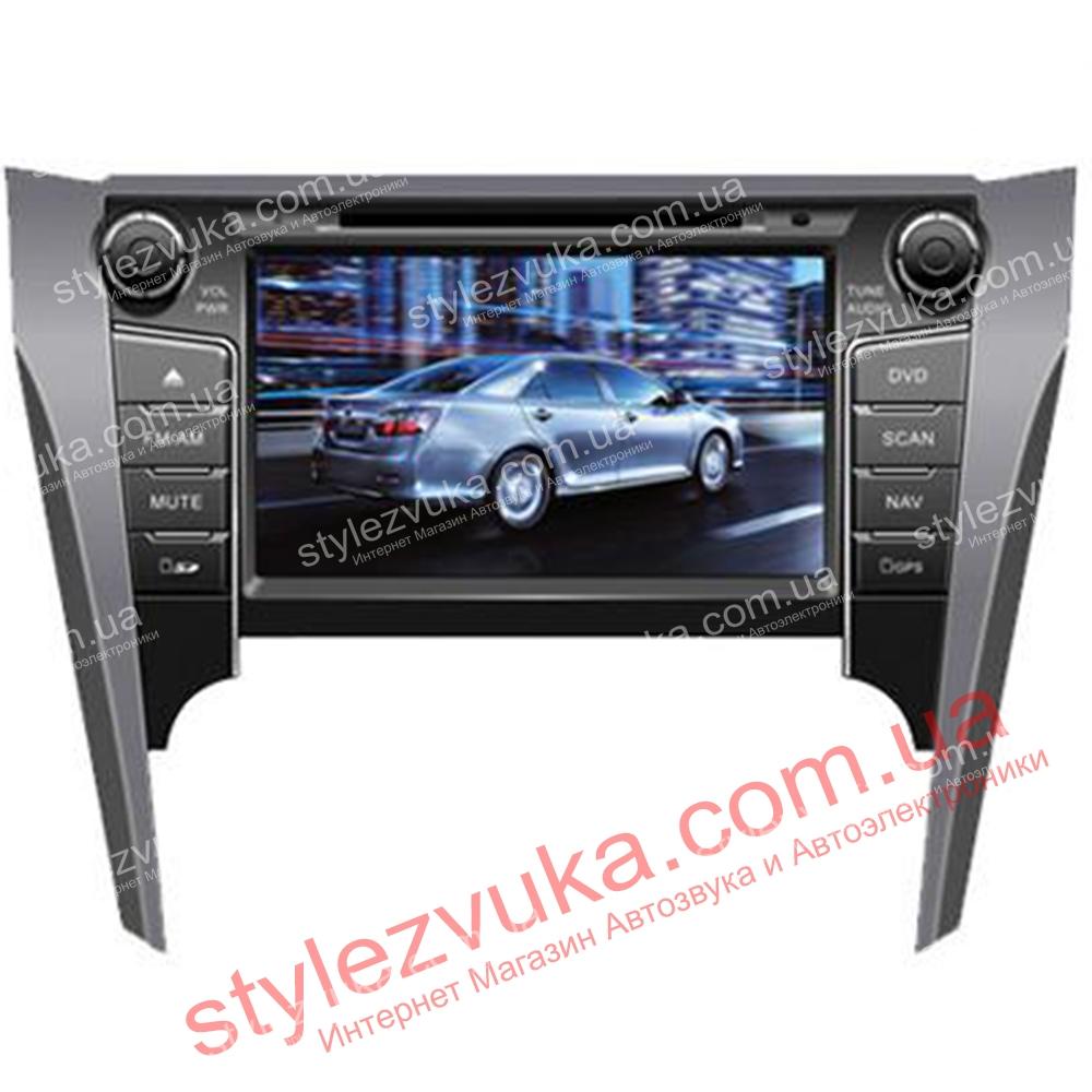 Штатная магнитола Phantom DVM-3002G i6 Toyota Camry 2012