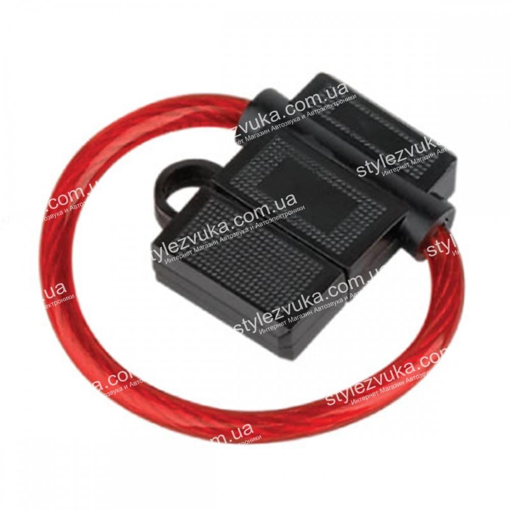 Держатель для предохранителя с кабелем типа ATC Kicx ANL10P