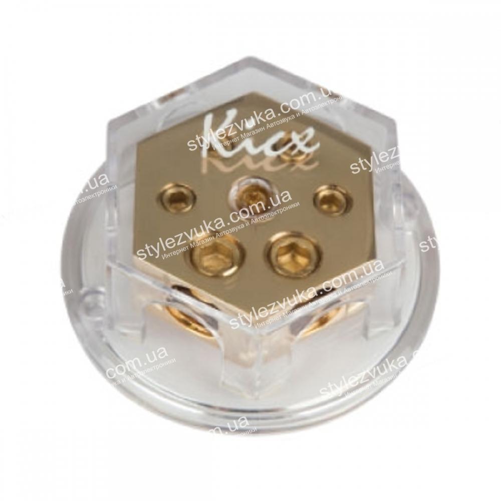 Дистрибьютор питания Kicx DB 2044 G