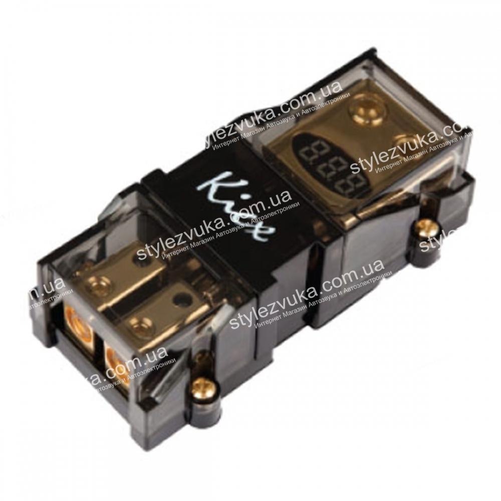 Дистрибьютор питания Kicx DAG 0224 G