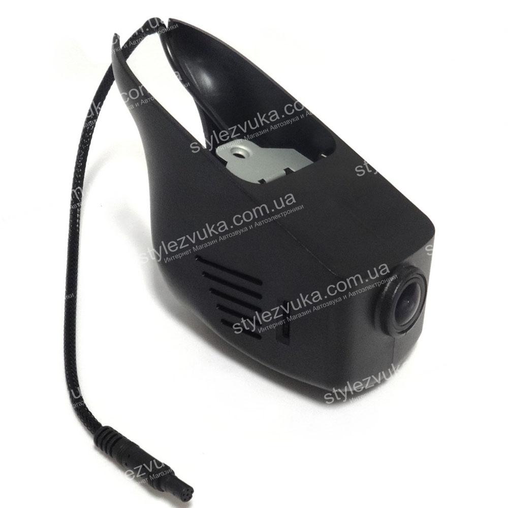 Штатный видеорегистратор Falcon WS-01-INF02 (Infiniti Q50/Q50L (Comfort Edition)