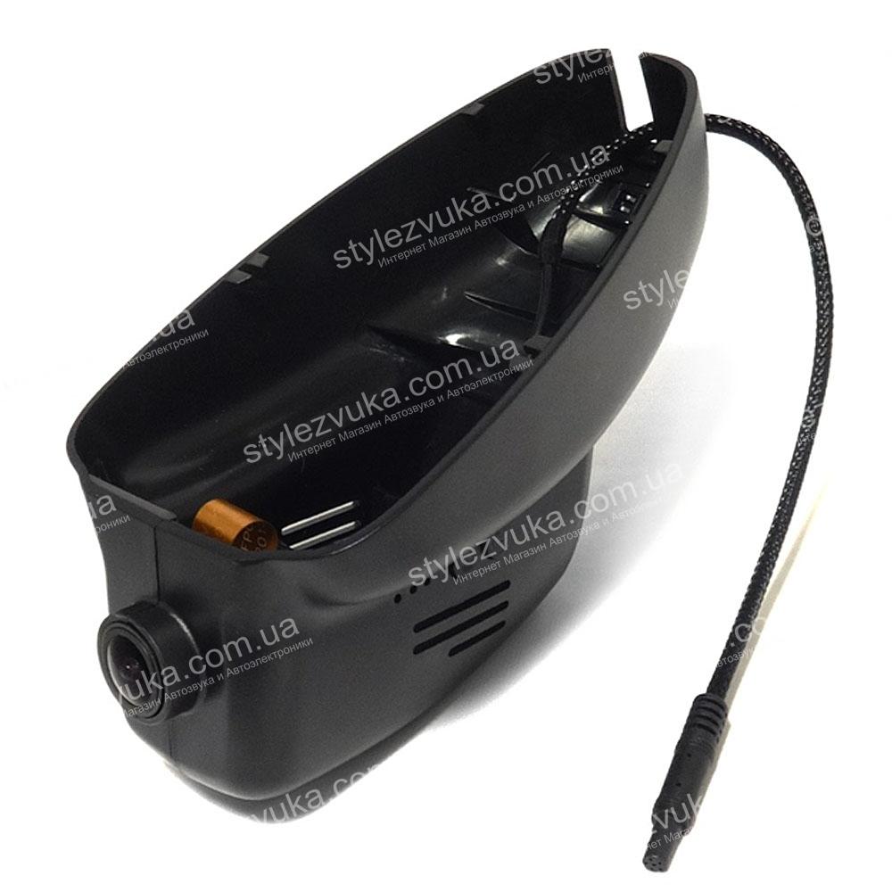 Штатный видеорегистратор Falcon WS-01-LR01 (Landrover/Jaguar Freelander2/Jaguar XJ)