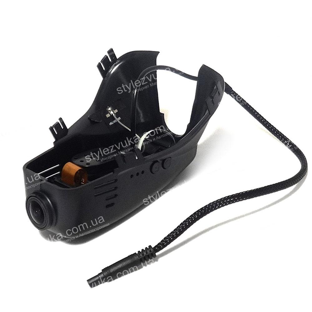 Штатный видеорегистратор Falcon WS-01-VOL01 (Volvo S60/S60L/S80/V60)