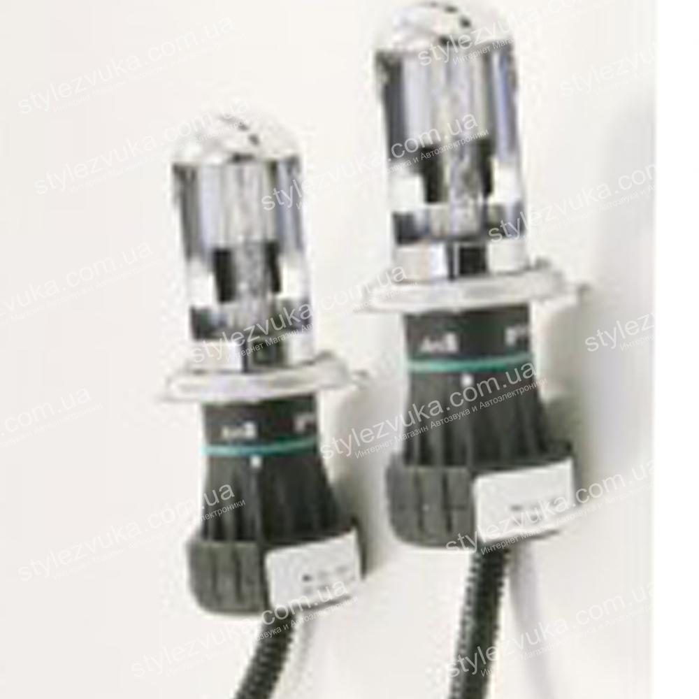 Ксеноновая лампа MICHI H4 Hi/Low (6000K) 35W