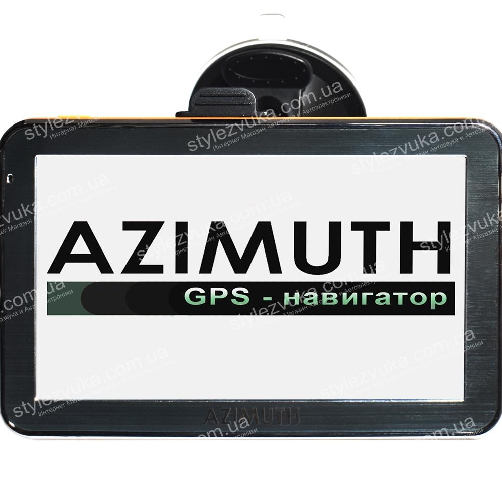 GPS навигатор Azimuth B53