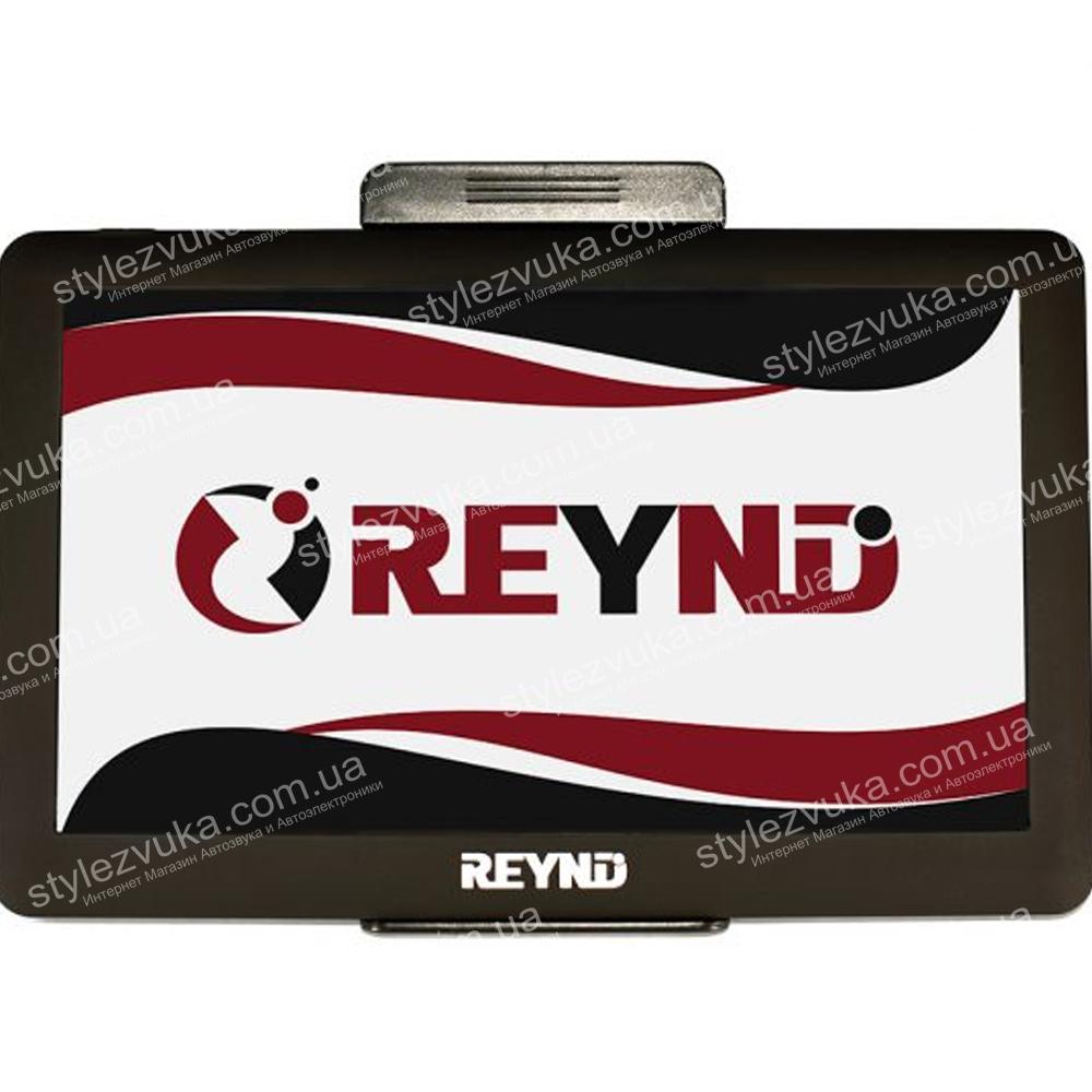 GPS навигатор REYND K700