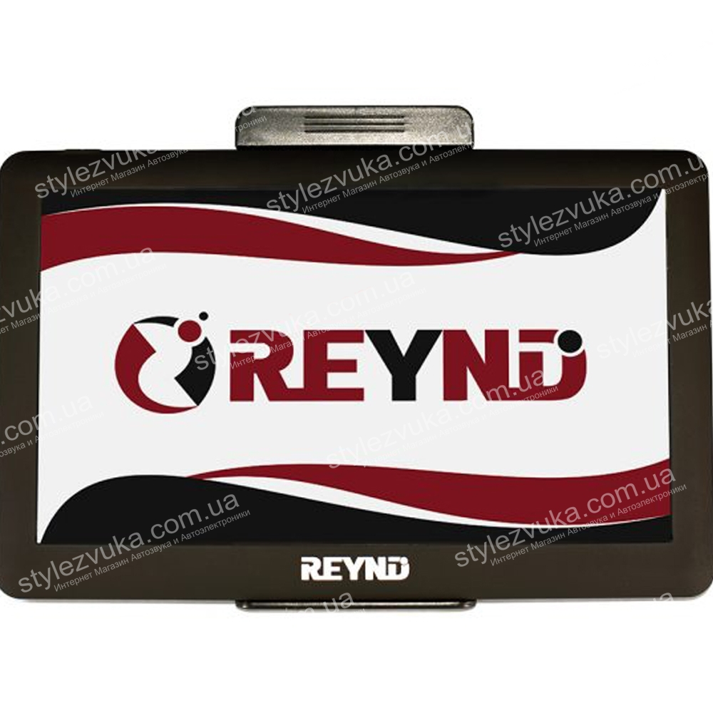 GPS навигатор REYND K710 PRO
