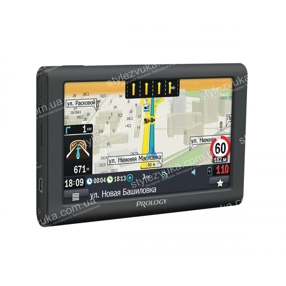 GPS навигатор Prology iMAP-A520