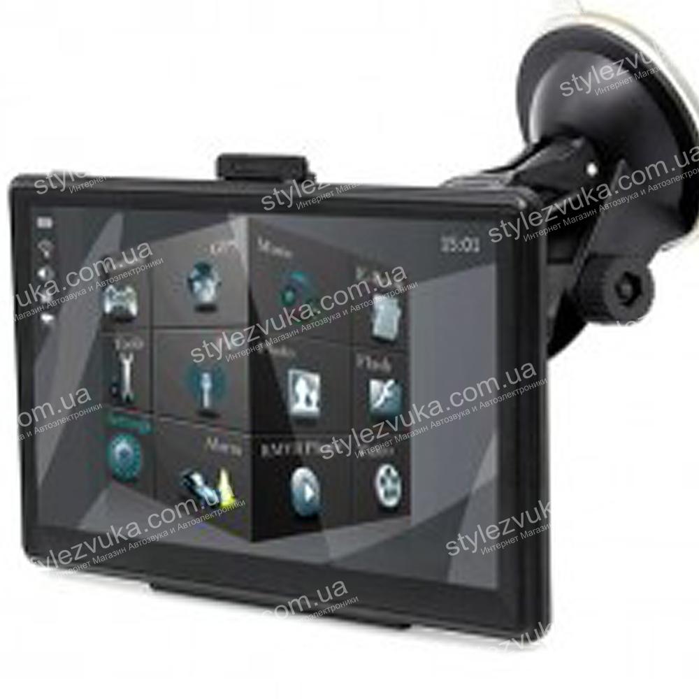 GPS навигатор Terra X75