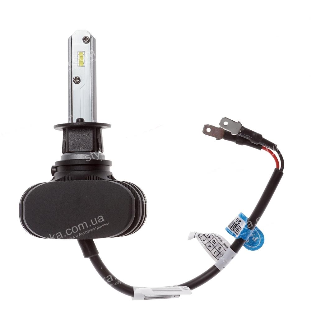 LED ЛАМПА AMS VISION-R H1 6000K CSP