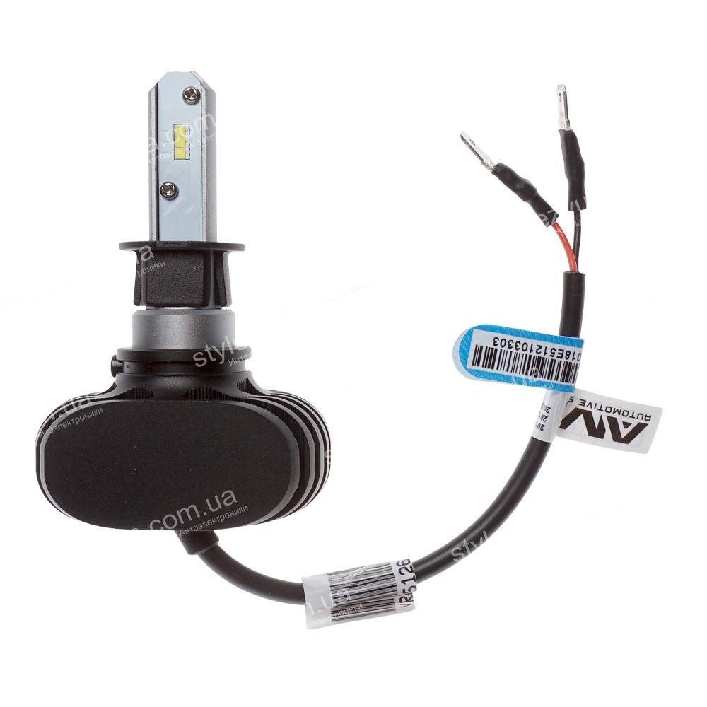 LED ЛАМПА AMS VISION-R H3 6000K CSP