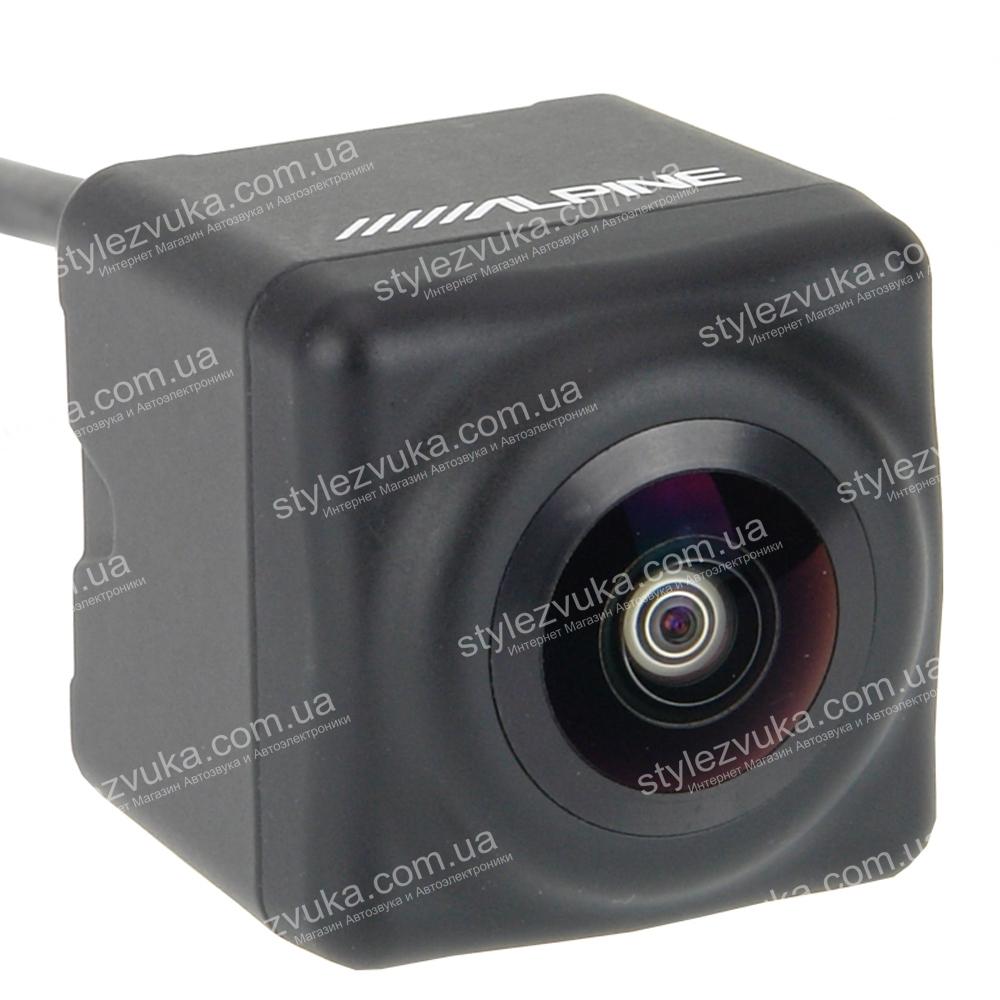 Универсальная камера Alpine HCE-C257FD