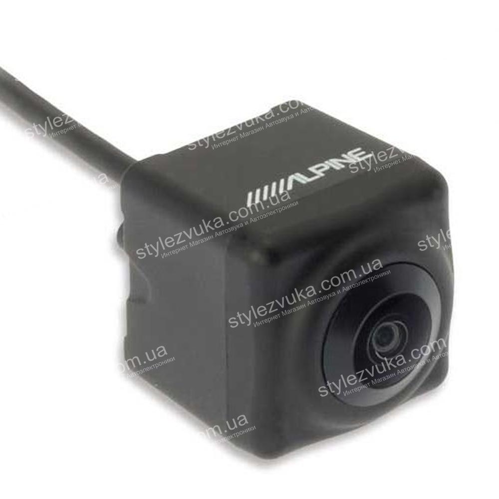 Универсальная камера Alpine HCE-C1100D