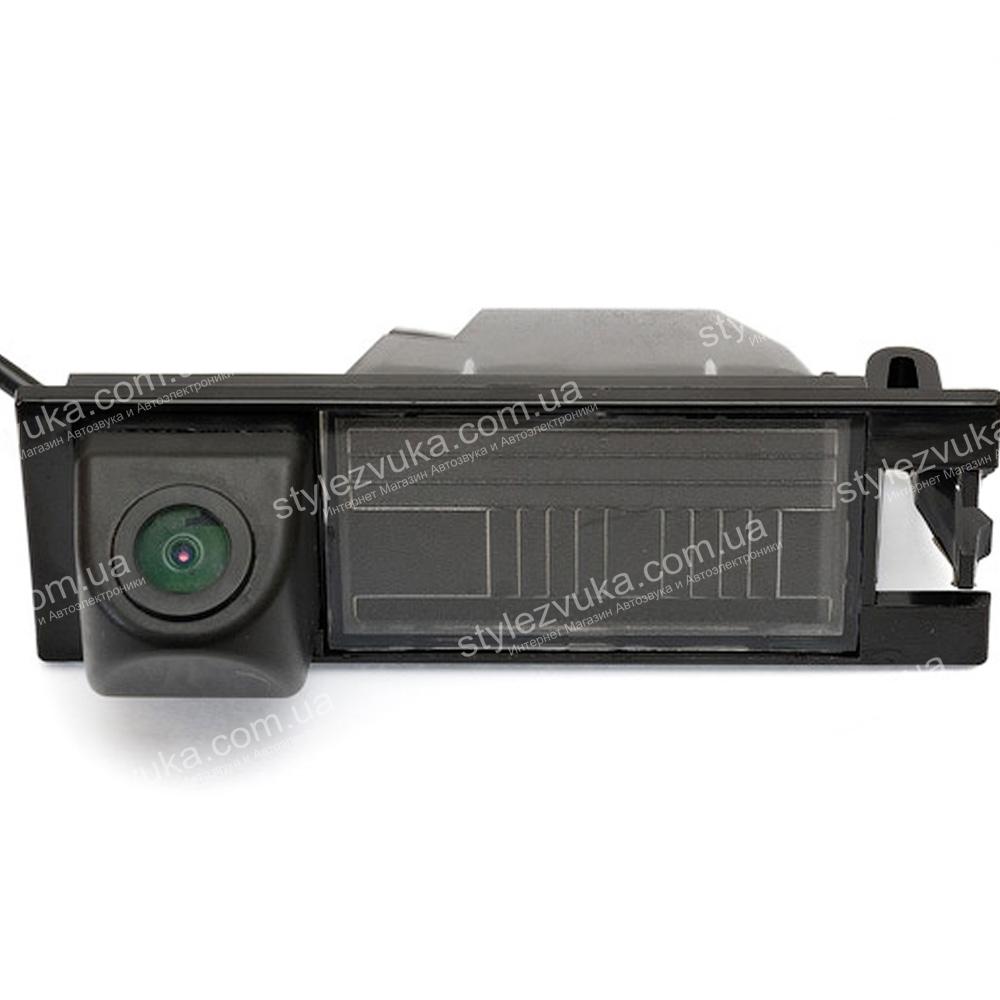 Штатная камера заднего вида PHANTOM CA-HDix35(N)