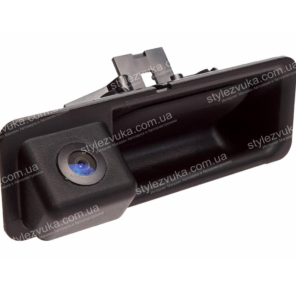 Штатная камера заднего вида PHANTOM CA-BMW