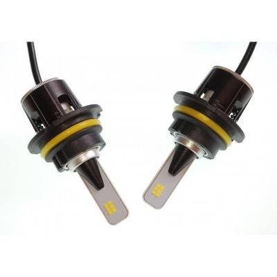LED лампа Baxster PXL HB1(9004) 6000K 4300Lm