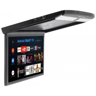 Потолочный монитор Clayton SL-1788 BL (черный) Android