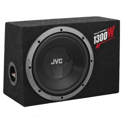 Cабвуфер JVC CS-BW120
