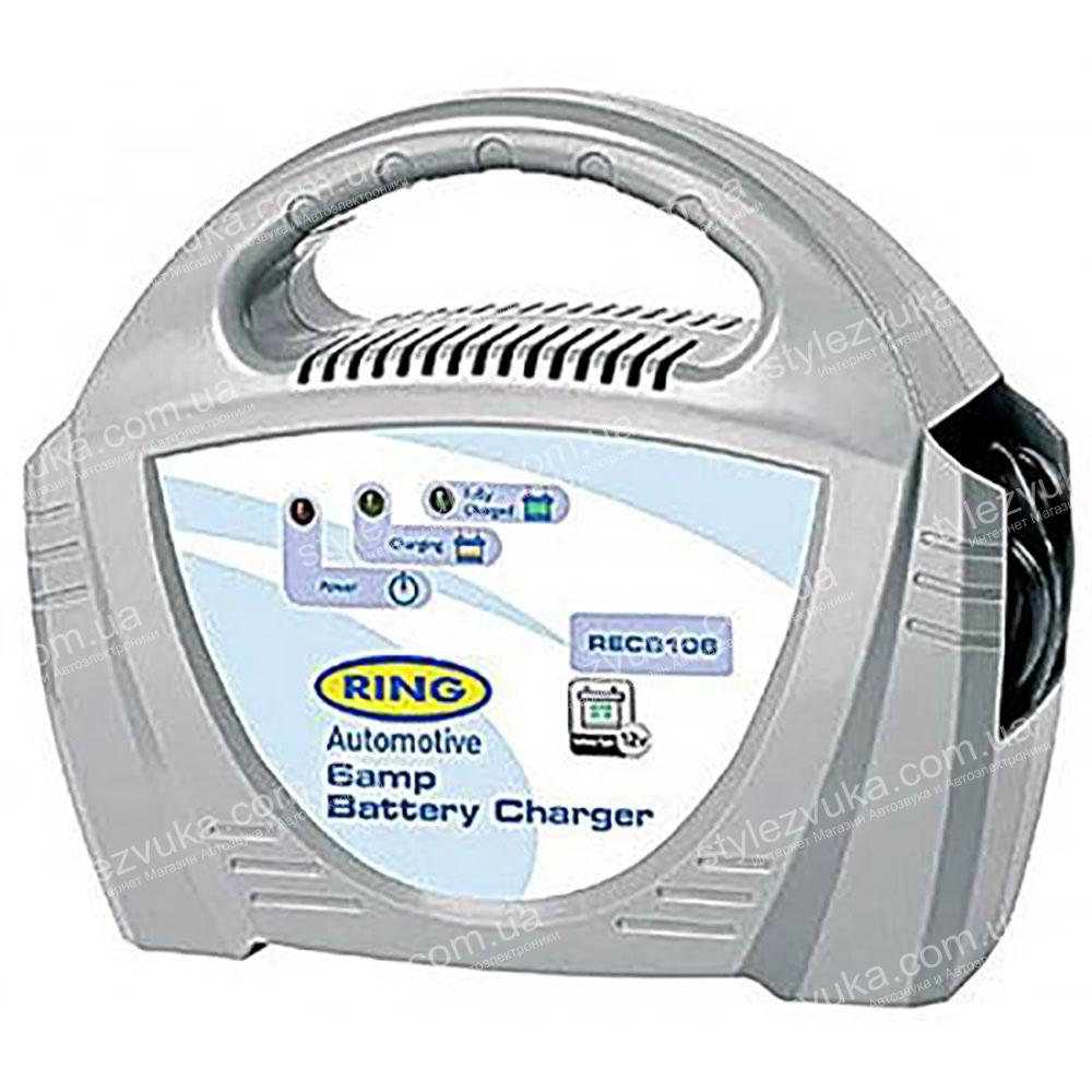 Зарядное устройство Ring RECB106