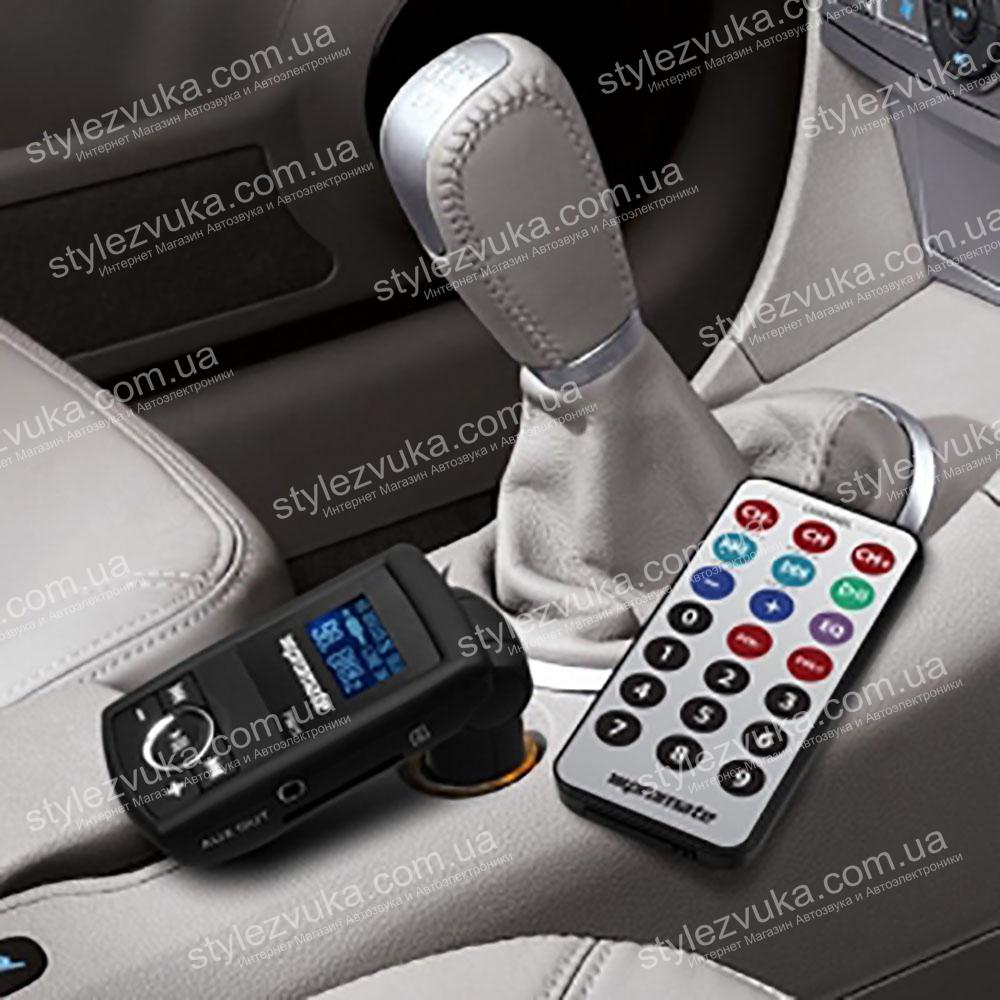 FM Трансмиттер Promate FM11