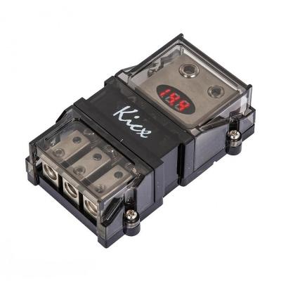 Дистрибьютор питания Kicx DMA 0234P