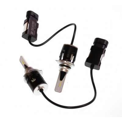 LED лампа Baxster P HB3(9005) 6000K 3200Lm