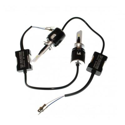 LED лампа Baxster PXL H1 6000K 4300Lm