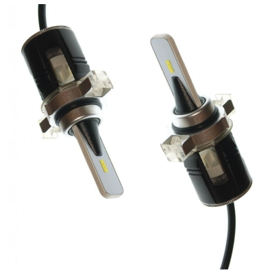 LED лампа Baxster PXL H16(5202) 6000K 4300Lm