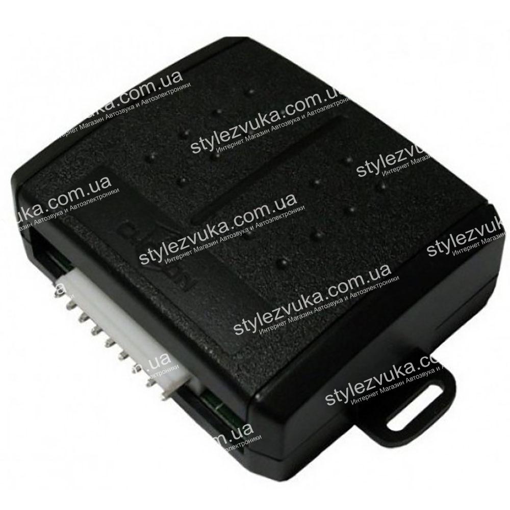 Интерфейс стеклоподъемника на 4 стекла Cyclon PWM-4