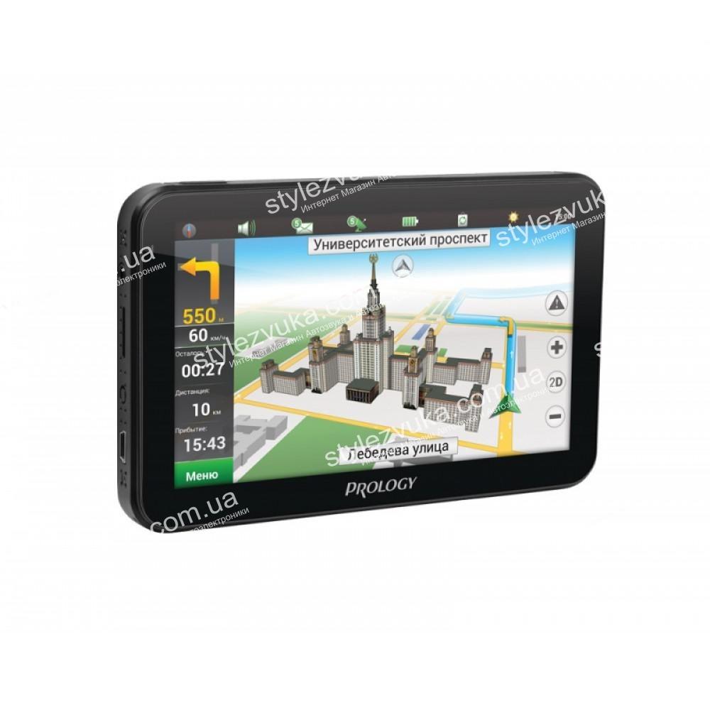 GPS навигатор Prology iMAP-5700 (Навител)