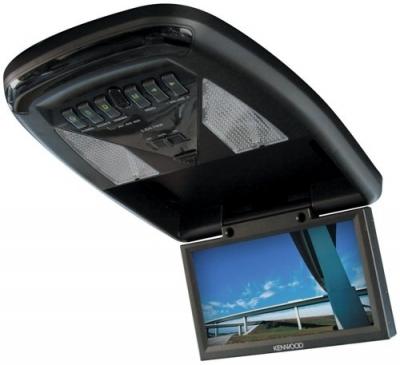 Потолочный монитор Kenwood LZH-70W
