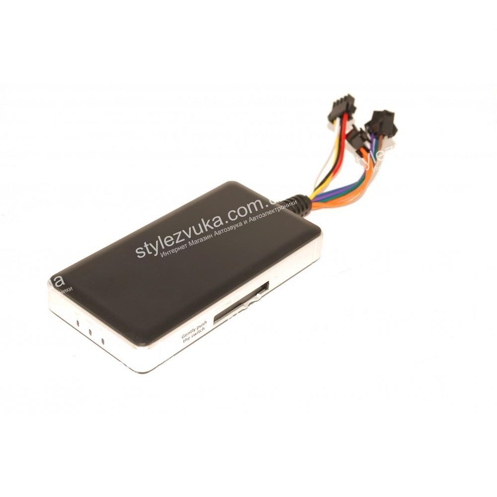 GPS трекер CONCOX GT06