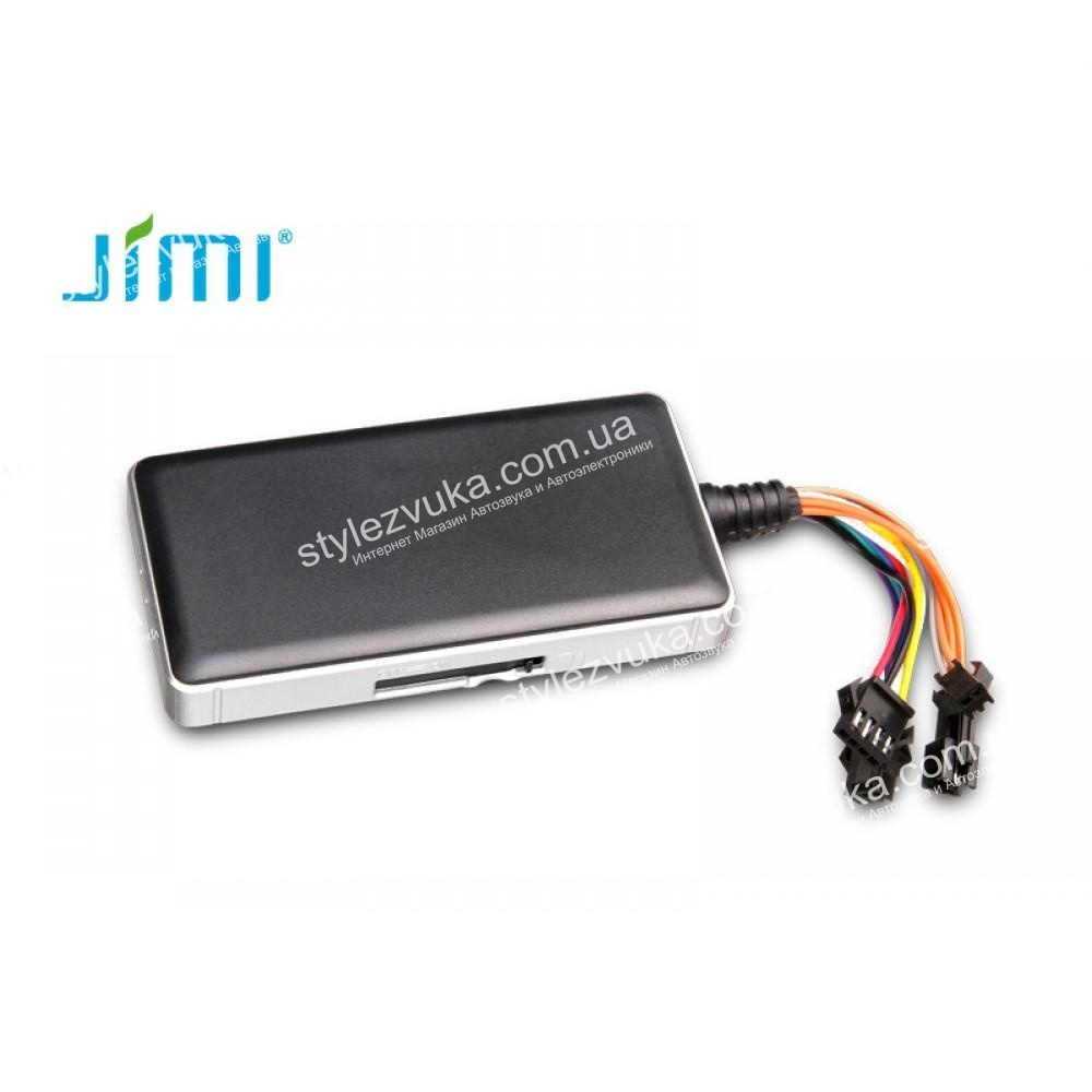 GPS трекер Jimi GT06N