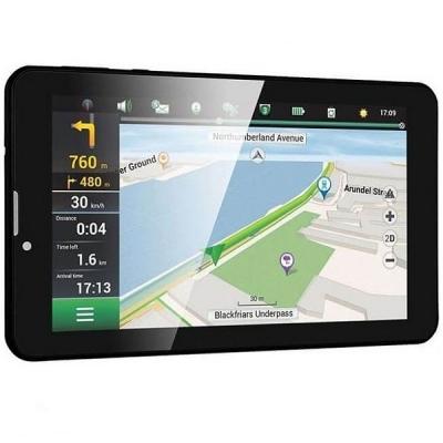 GPS навигатор SHUTTLE PNT-7045 iGO Primo