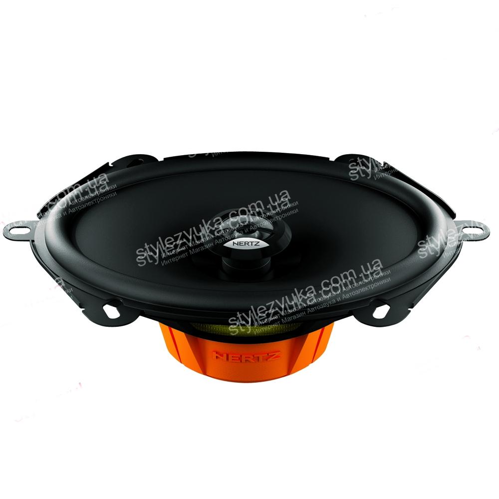 Автоакустика Hertz DCX 570.3 2-Way coaxial