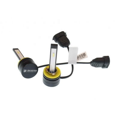 LED лампа Baxster SX H27-1/2 3000K