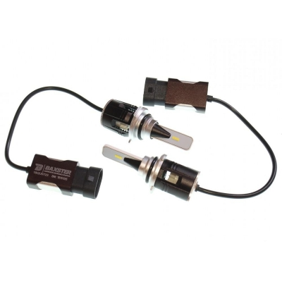 LED лампа Baxster PXL HB4(9006) 6000K 4300Lm
